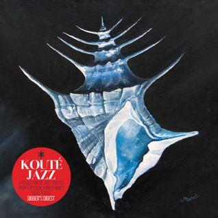"Radio Meuh Mix Spécial ""Kouté Jazz"" by Franck Descollonges"