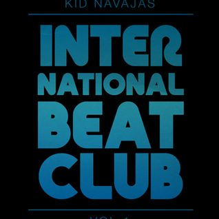 International Beat Club minimix Vol. 1