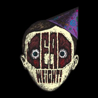 BOY PRINCE - DEADWEIGHT! FIRST BIRTHDAY MIXTAPE