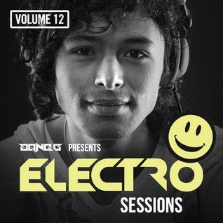 Electro Sessions Volume 11 - DANO C