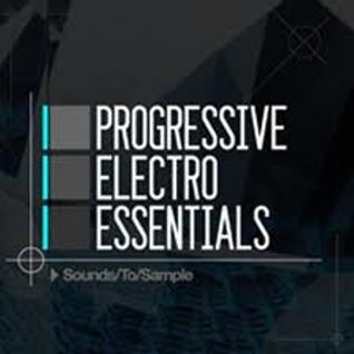 EDM-Progressive House Sensation #2