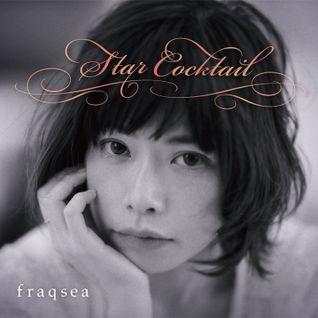 """fraqsea """"Star Cocktail"""" PFCD54"""