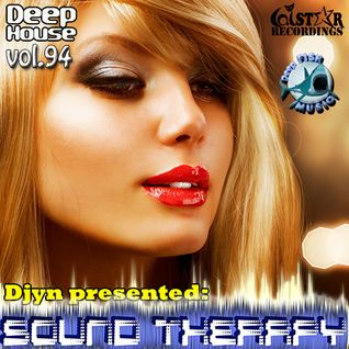Djyn - Sound Therapy vol. 94 (Cat Star Rec.)