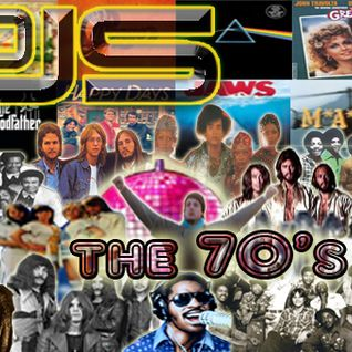 The Ultimate 70's Megamix