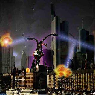 The Interceptor - Cosmic storm minimix