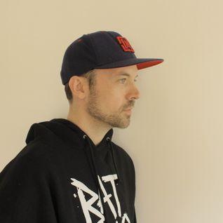 DJ MK - 808 MIXTAPE