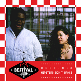 Besti-Mix: Hipsters Don't Dance
