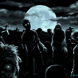 Night Of The Living Dead Halloween Mix - By Krypt