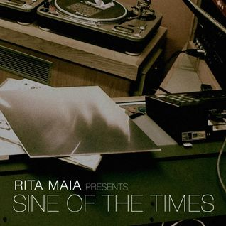 Sine Of The times - Rita Maia - 8 Feb.14