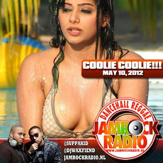 JAMROCK RADIO MAY 10, 2012: COOLIE COOLIE!!!