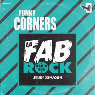 Funky Corners Show #228 Featuring La Fabrock