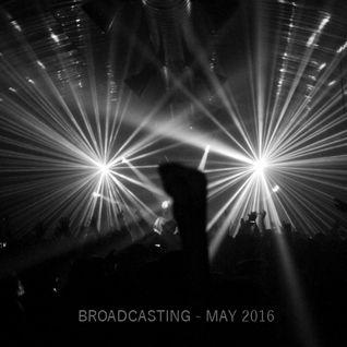 Deep Tech Vibes - May 2016.2