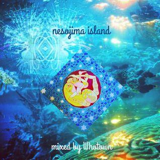 Nesojima Island [SEMI-011]