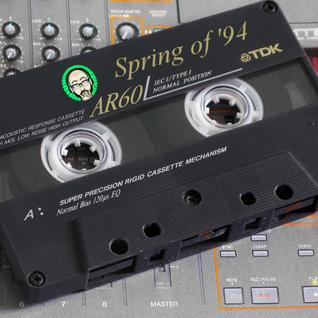 Vinyl & Tape - Recorded Spring 1994 - Side B