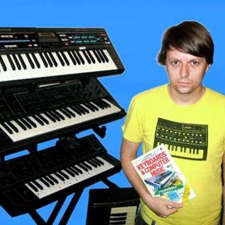 Dreamtrak DJ Mix