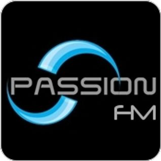 Mashy Live On Passion FM (Saturday 10th May)