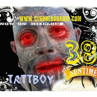 tattboy's Mix No. 38 ~ March 2012 ~ House ~ Electro ~ Club ~ Dubstep ~ Mash-Up  Madness..!!
