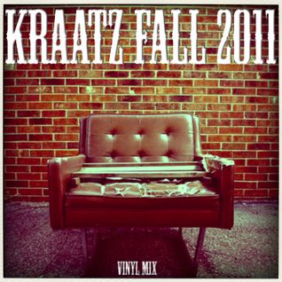 Kraatz Vinyl Mix - Fall 2011