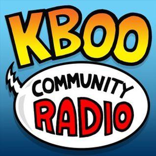 DJ Tronic hosts Plugged In on KBOO - 12-6-2013
