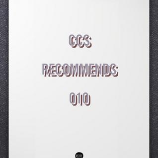 CCS Recommends 010