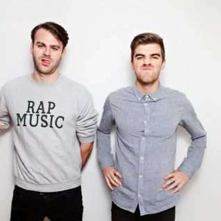 The Chainsmokers - Nice Hair 024 - 12-Jul-2016