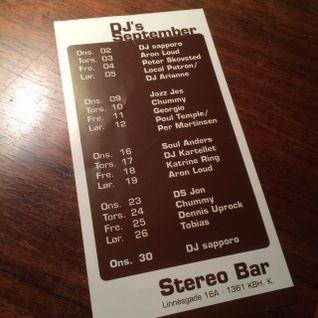 Stereo Bar '96