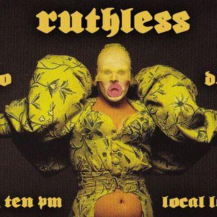 Dj rhienna   RUTHLESS   live set @ the local lounge   july 2013 set 2