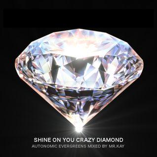 "Mr.Kay - ""Shine On You Crazy Diamond"" - Autonomic evergreens"