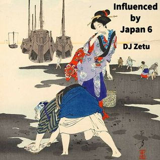 Influenced by Japan 6