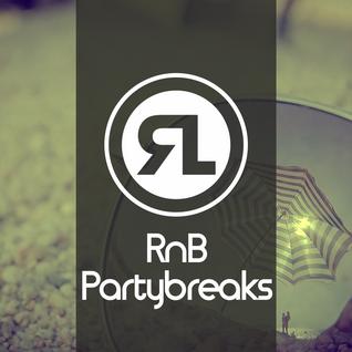 Dj RL - RnB Partybreaks