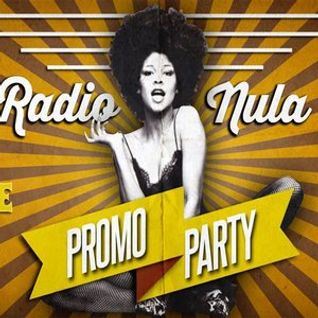 """Radio NULA"" Promo Party - Mix by ZUPANY"