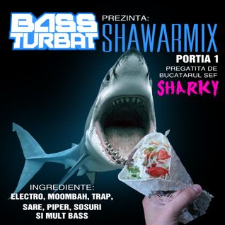 Bass Turbat ShawarMix #1 by Sharky