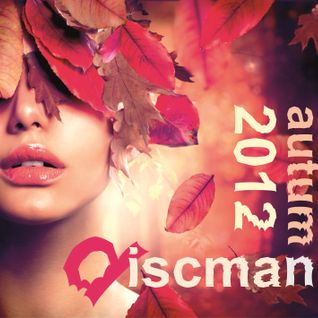 DiscMAN - Autumn mix 2012