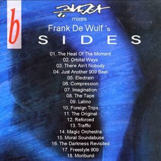enjoy mixes Frank De Wulf's B-Sides