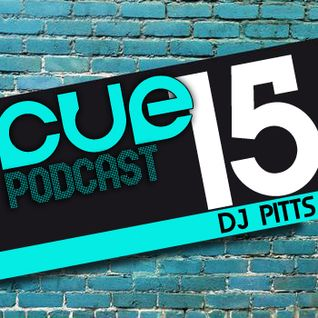 CUE Podcast 15 (04-05-2012)