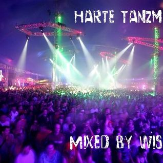 Harte Tanzmusik Vol 4 mixed by Wistler