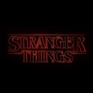 STRANGER THINGS MIX