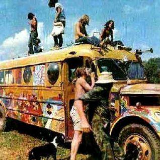 Music In Wagen Bus