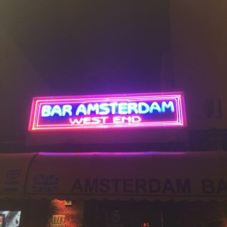 OC to AMSTERDAM BAR IBIZA 19-06-2015