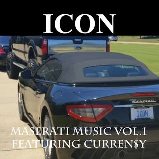 MASERATI MUSIC VOL. 1 FEATURING CURREN$Y