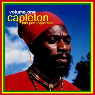 Crissbiscit presents Capleton - Hits Pon Toppa Hits Mixtape 2012