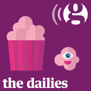 Cannes 2016: Ken Loach wins Palme d'Or – the Dailies film podcast