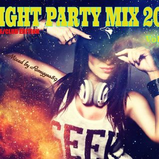 Romyyca89@Night Party Mix 2015_Vol.12_14.11.2015