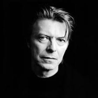 The Lost Art with The Progmeister  17th Jan 2016: Bowie & Kiama Special