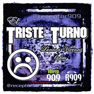 "TristeTurno (17-08-12) ""Vico el oficinista Metalero"""