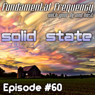 Fundamental Frequency #60 (09.10.2015)