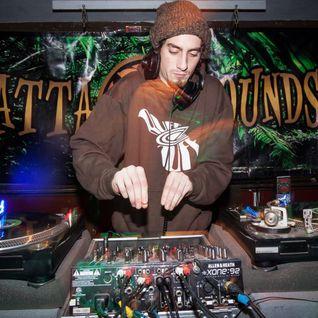 Ragga Jungle Set + Satta promo's @ Brighton Loves Jungle - 22/3/2013