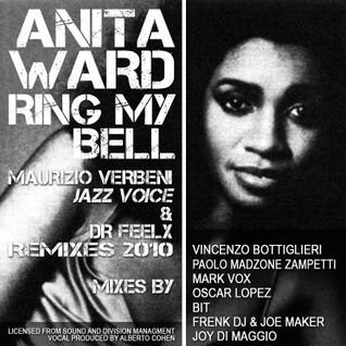 Anita Ward - Ring My Bell (Frenk Dj & Joe Maker Remix)
