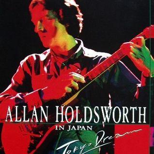 Allan Holdsworth 1994-05-07 Roppongi Pit Inn, Tokyo, Japan
