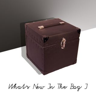 What's New In The Bag I